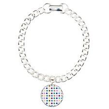 Colorful Polka Dots Bracelet