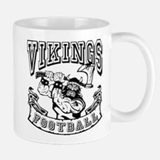 Vikings Football Mugs