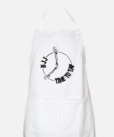 BJJ - Time to tap BBQ Apron
