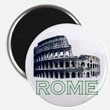 Rome, Italy (Colosseum) Magnet
