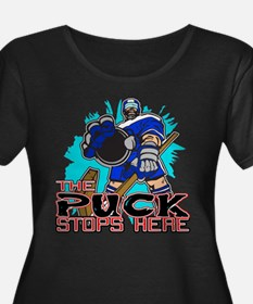 The Puck T