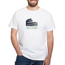 Rome, Italy (Colosseum) Shirt