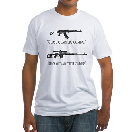 cqc vs psl copy T-Shirt
