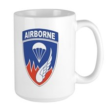 187th Infantry2-mug Mugs