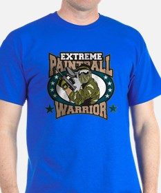 Extreme Paintball Warrior T-Shirt