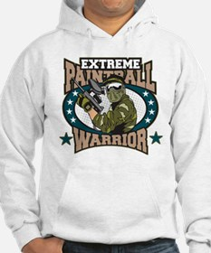 Extreme Paintball Warrior Hoodie
