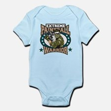 Extreme Paintball Warrior Infant Bodysuit