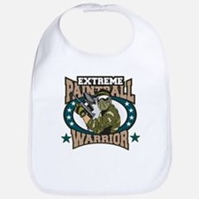 Extreme Paintball Warrior Bib