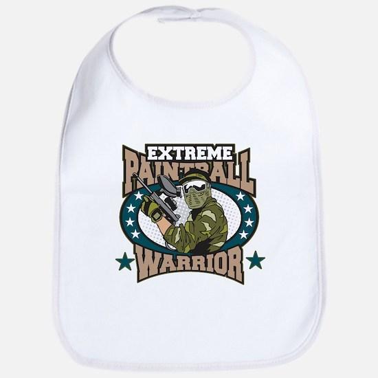Extreme Paintball Warrior Bib