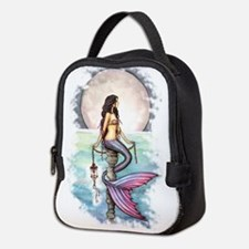 enchanted sea transparent.png Neoprene Lunch Bag