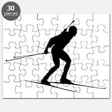 Biathlon Puzzle