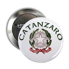 """Catanzaro, Italy 2.25"""" Button (100 pack)"""