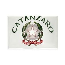 Catanzaro, Italy Rectangle Magnet