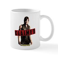 Daryl Dixon Claimed Mug Mugs