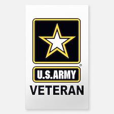 U.S. Army Veteran Decal