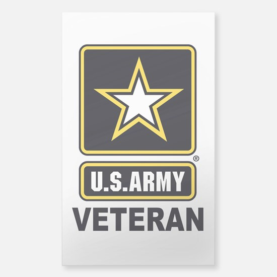 U.S. Army Veteran Decal