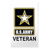 Army veteran Single