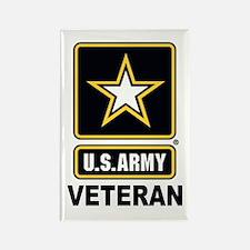 U.S. Army Veteran Magnets