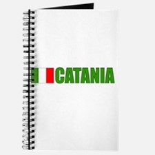 Catania, Italy Journal
