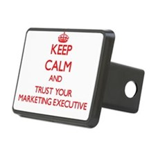 Keep Calm and trust your Marketing Executive Hitch