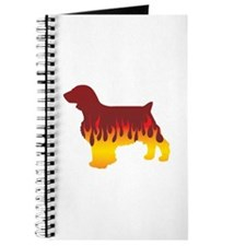 Welshie Flames Journal