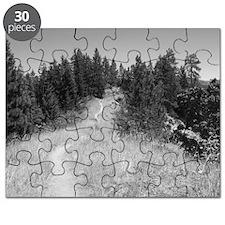 Ridgeline Puzzle