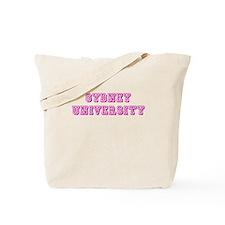 Sydney University Tote Bag