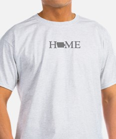Iowa Home T-Shirt