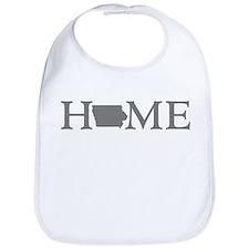 Iowa Home Bib