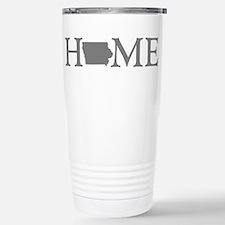 Iowa Home Travel Mug