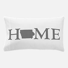 Iowa Home Pillow Case