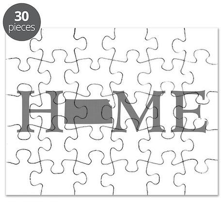 Kansas Home Puzzle