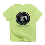 Dept Of Woodland Security Squirrel Infant T-Shirt