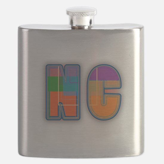 NC Flask