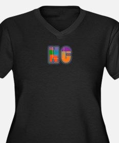 NC Plus Size T-Shirt