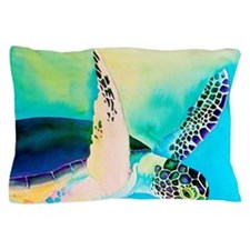winged one Pillow Case