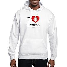 I Heart Romeo Hoodie
