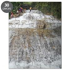 Dunn's River Falls Puzzle