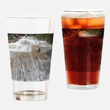 Dunn's River Falls Drinking Glass
