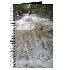 Dunn's River Falls Journal