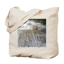 Dunn's River Falls Tote Bag