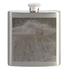 Dunn's River Falls Flask