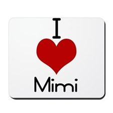 mimi.jpg Mousepad