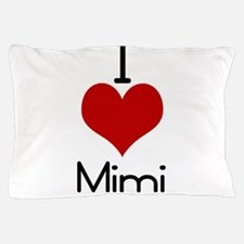 mimi.jpg Pillow Case