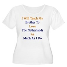 I Will Teach  T-Shirt