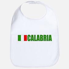 Calabria, Italy Bib
