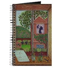 Girdners Nature Child Journal