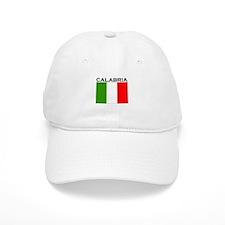 Calabria, Italy Baseball Cap