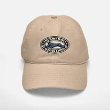 Doberman Brand Baseball Baseball Cap