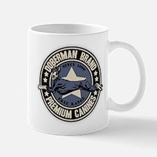 Doberman Brand Mug